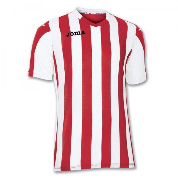 Футболка COPA RED-WHITE