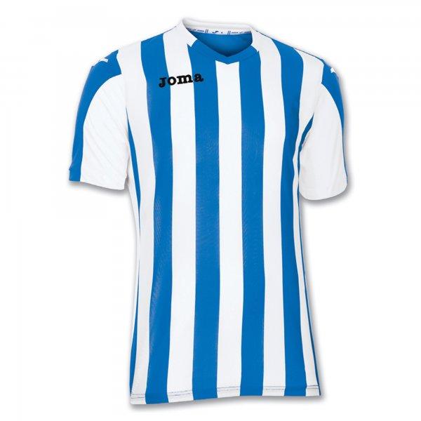Футболка COPA ROYAL-WHITE