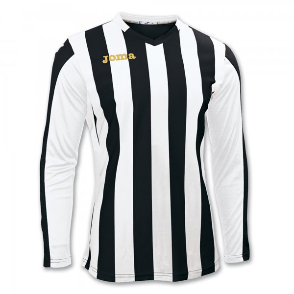 Футболка COPA BLACK-WHITE