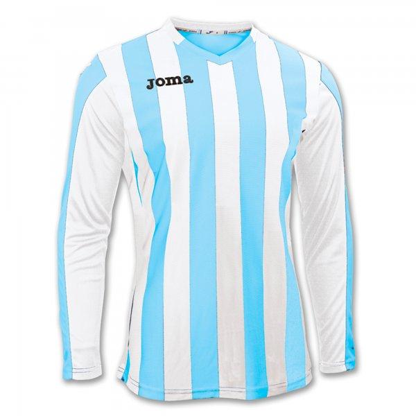 Футболка COPA SKY BLUE-WHITE