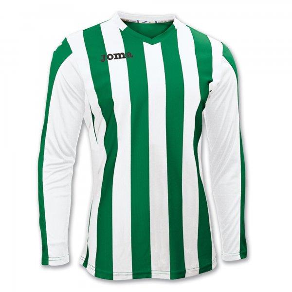 Футболка COPA GREEN-WHITE