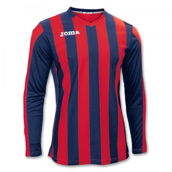 Футболка COPA RED-NAVY