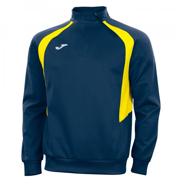 Реглан CHAMPIONSHIP III NAVY-YELLOW