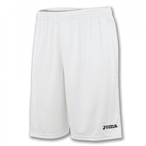 Шорты баскетбольные WHITE