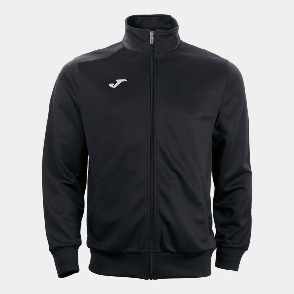 Олимпийка COMBI BLACK