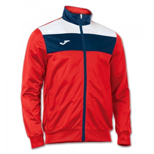 Олимпийка CREW RED