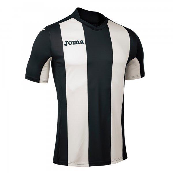Футболка VERTICAL STRIPED BLACK