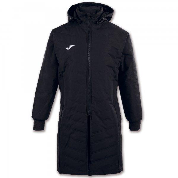 Зимняя куртка-анорак ISLANDIA II