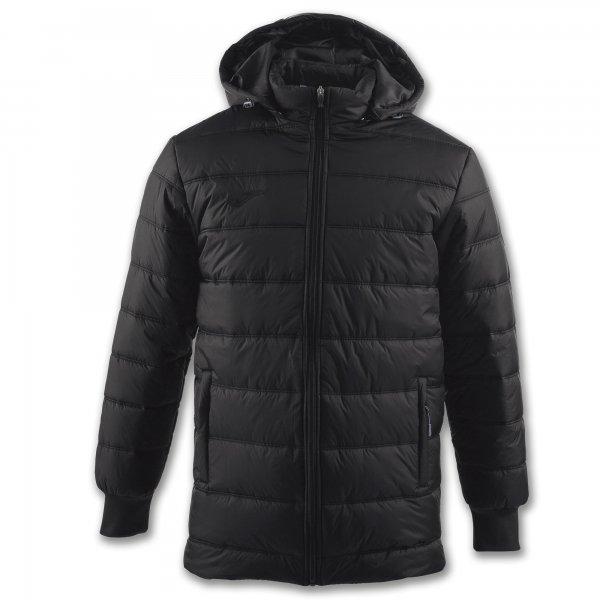 Зимняя куртка URBAN WINTER JACKET черная