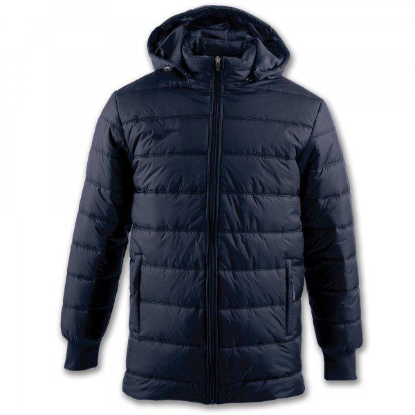 Зимняя куртка URBAN WINTER JACKET темно-синяя