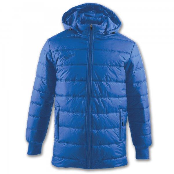 Зимняя куртка URBAN WINTER JACKET синяя