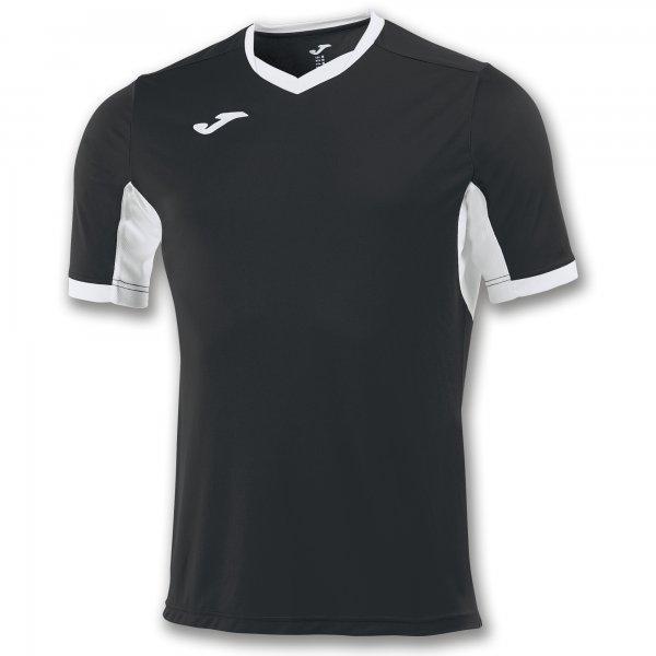 Футболка CHAMPIONSHIP IV BLACK-WHITE