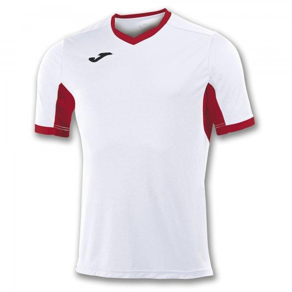 Футболка CHAMPIONSHIP IV WHITE-RED