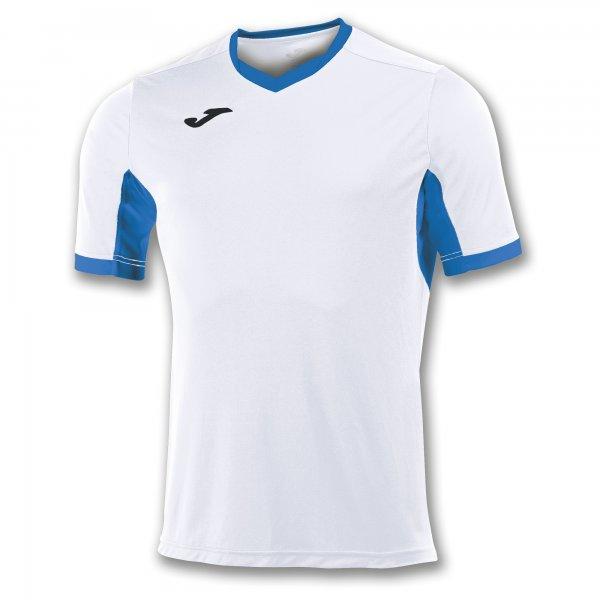 Футболка CHAMPIONSHIP IV WHITE-ROYAL