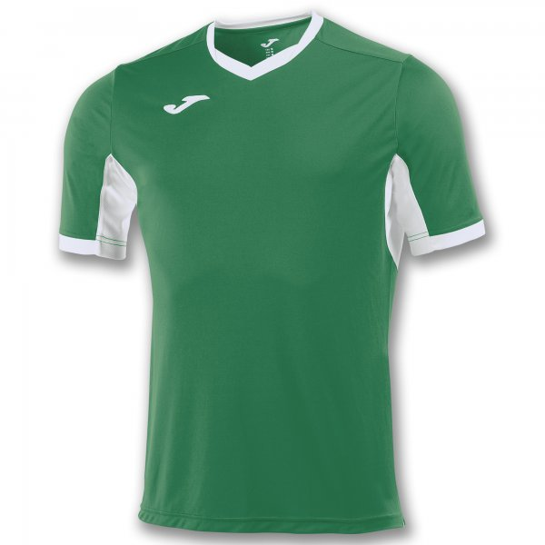 Футболка CHAMPIONSHIP IV GREEN-WHITE