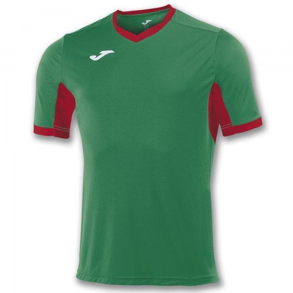 Футболка CHAMPIONSHIP IV GREEN-RED