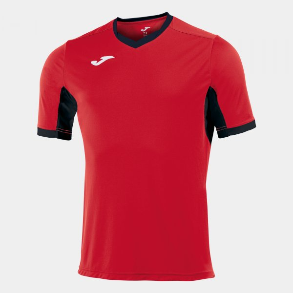 Футболка CHAMPIONSHIP IV RED-BLACK