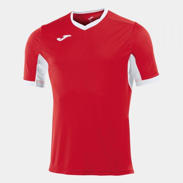 Футболка CHAMPIONSHIP IV RED-WHITE