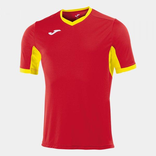 Футболка CHAMPIONSHIP IV RED-YELLOW