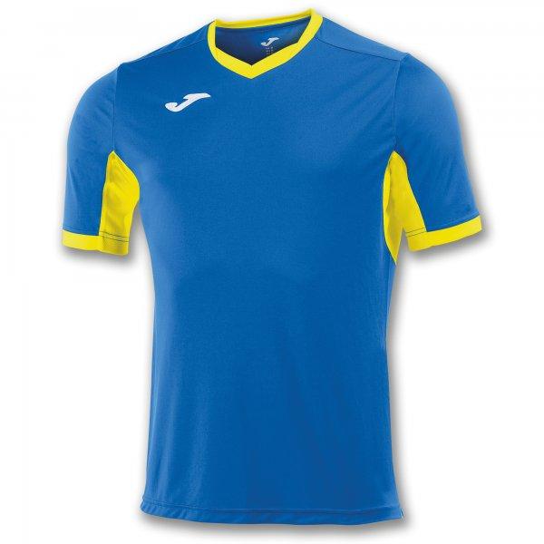 Футболка CHAMPIONSHIP IV ROYAL-YELLOW