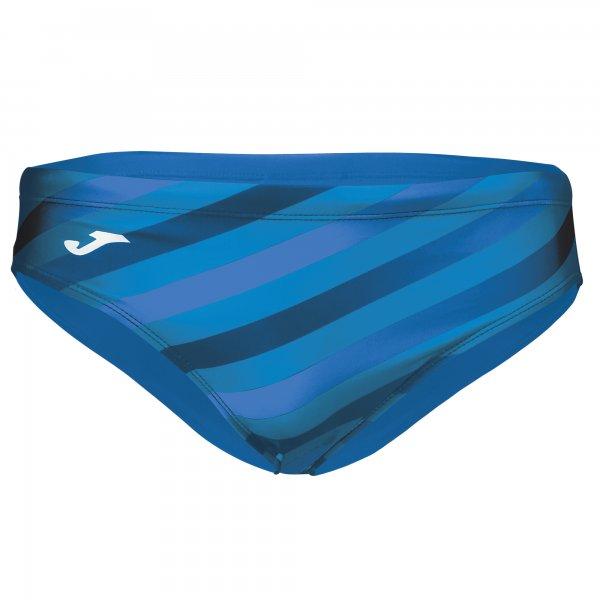 SWIMSUIT SLIP SHARK BLUE (SLIP)