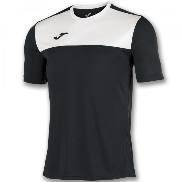 Футболка WINNER BLACK-WHITE