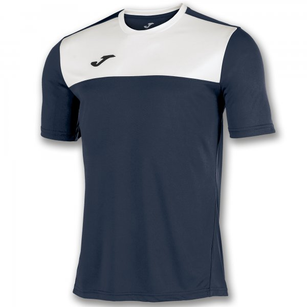 Футболка WINNER NAVY BLUE-WHITE