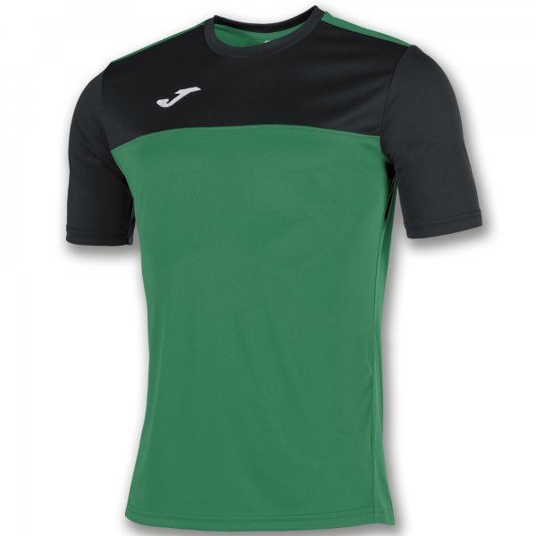 Футболка WINNER GREEN-BLACK