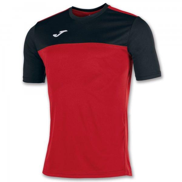 Футболка WINNER RED-BLACK
