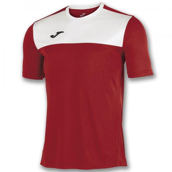 Футболка WINNER RED-WHITE