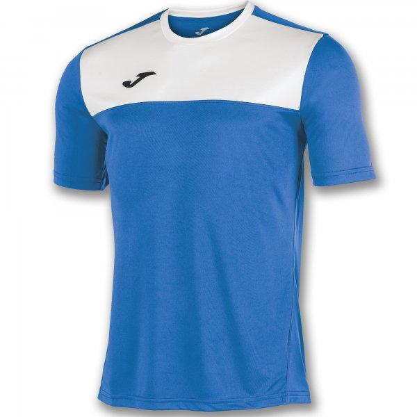 Футболка WINNER ROYAL BLUE-WHITE