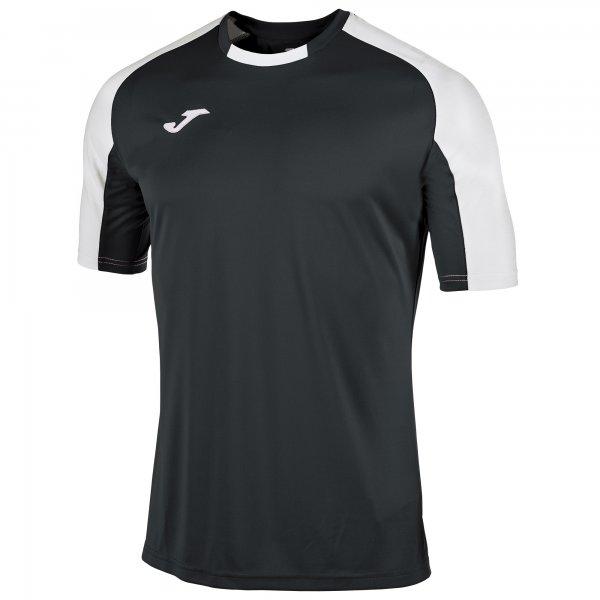 Футболка ESSENTIAL BLACK-WHITE