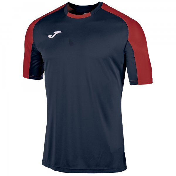Футболка ESSENTIAL NAVY BLUE-RED