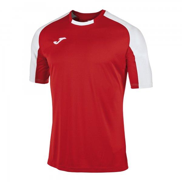 Футболка ESSENTIAL RED-WHITE