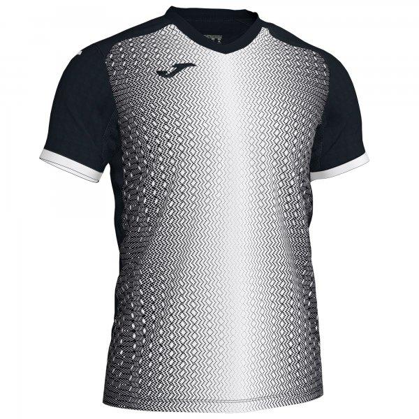 Футболка SUPERNOVA BLACK-WHITE
