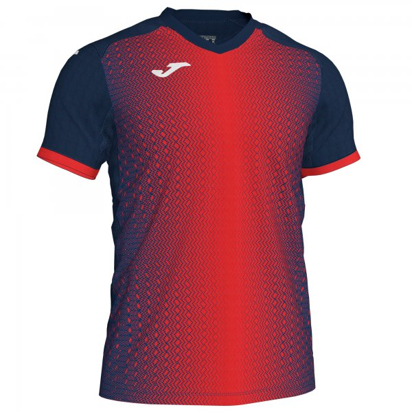 Футболка SUPERNOVA NAVY-RED