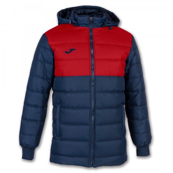Зимняя куртка анорак URBAN II