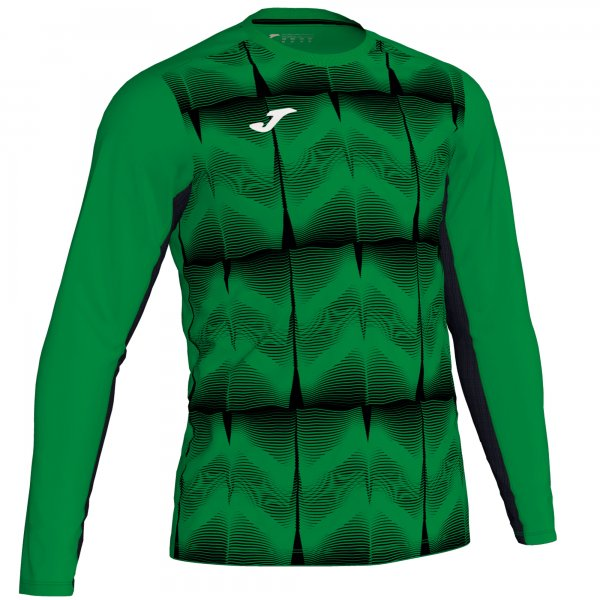 Реглан вратарский DERBY IV GOALKEEPER SHIRT GREEN L/S