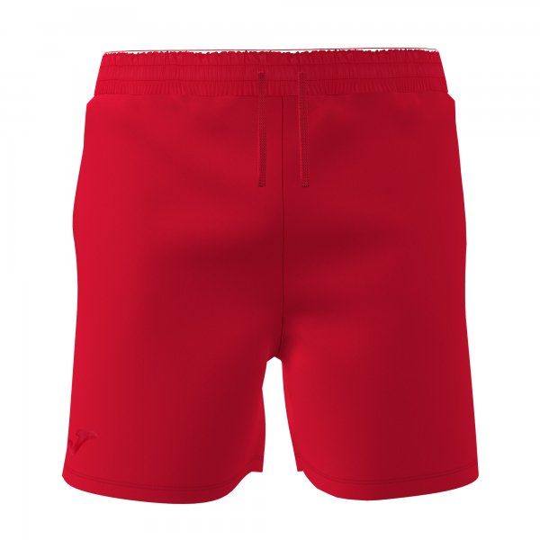 ANTILLES SWIMSUIT SHORT RED