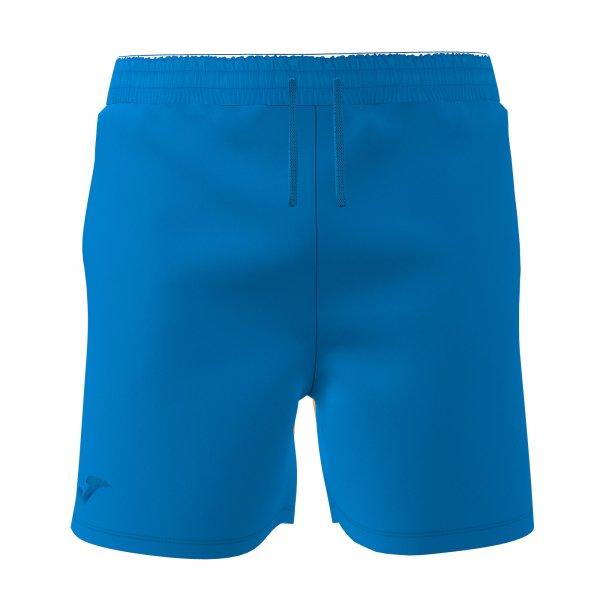 ANTILLES SWIMSUIT SHORT BLUE
