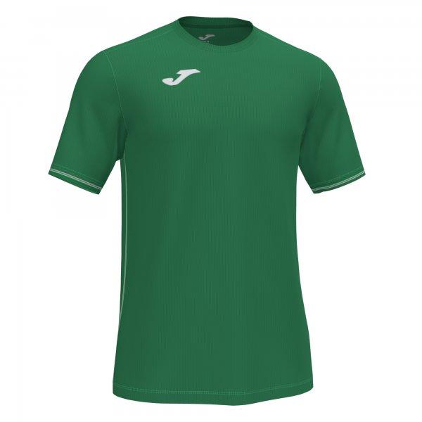 Футболка CAMPUS III T-SHIRT GREEN S/S