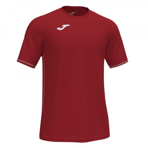 Футболка CAMPUS III T-SHIRT RED S/S