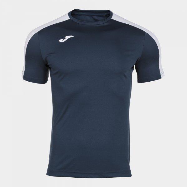 Футболка ACADEMY T-SHIRT DARK NAVY-WHITE S/S
