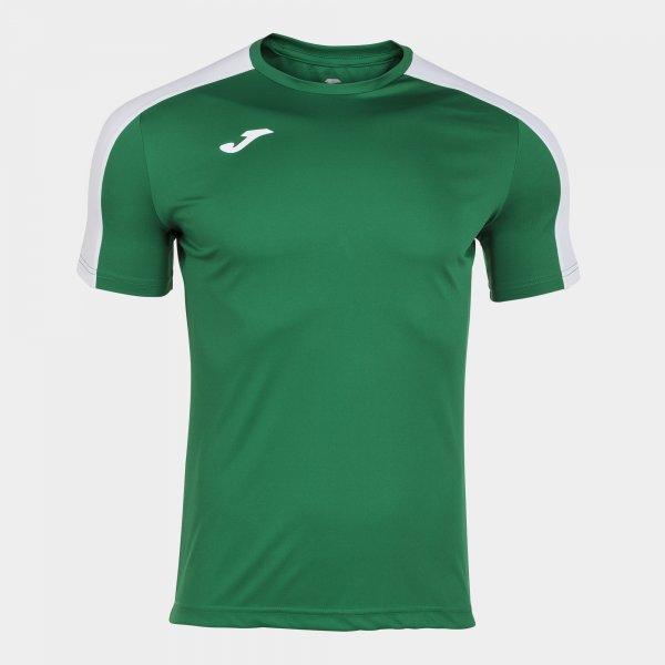 Футболка ACADEMY T-SHIRT GREEN-WHITE S/S