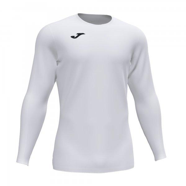 Футболка ACADEMY T-SHIRT WHITE L/S