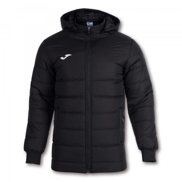 Куртка зимняя URBAN IV ANORAK BLACK