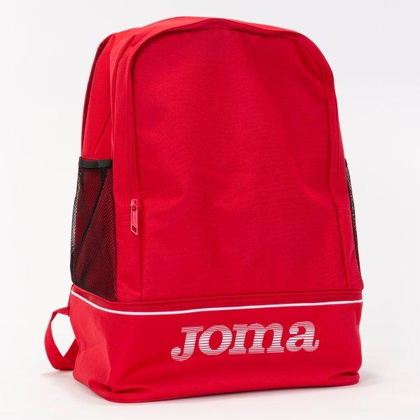 Рюкзак тренировочный III BACKPACK RED