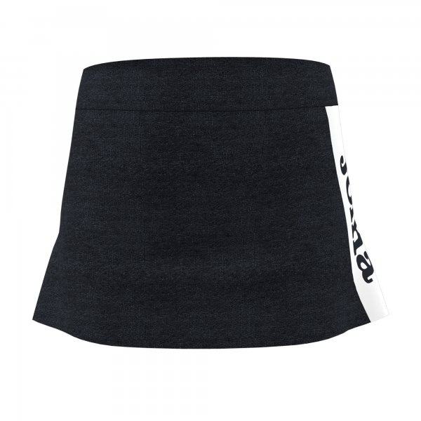 CANYES SKIRT BLACK WHITE