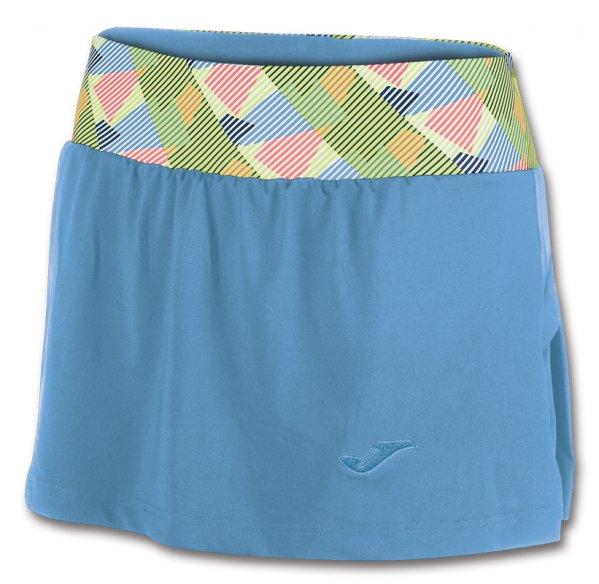 Юбка теннисная TRENDY BLUE