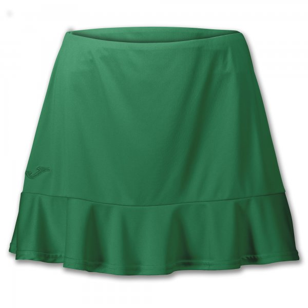 SKIRT TORNEO II GREEN WOMAN